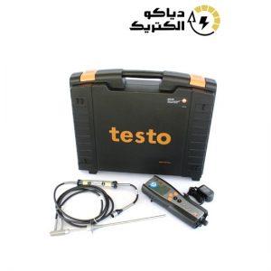 آنالایزر گاز احتراق مدل Testo 340