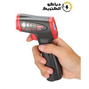ترمومتر لیزری 400 درجه UNI-T UT300S