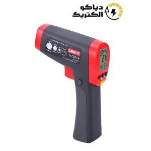 ترمومتر لیزری 350 درجه یونیتی UNI-T UT-301A