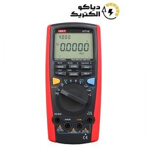 مولتی متر دیجیتال پرتابل یونیتی UNI-T UT71E