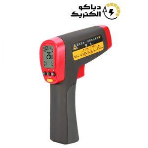 ترمومتر لیزری 1100 درجه یونیتی +UNI-T UT-302C