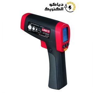 ترمومتر لیزری 1300 درجه یونیتی+UNI-T UT-303C