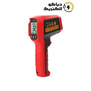 ترمومتر لیزری صنعتی 450 درجه UNI-T UT309A