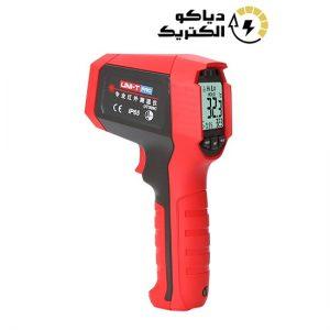 ترمومتر لیزری 650 درجه یونیتی UNI-T UT309C