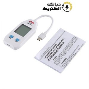 USB تستر یونیتی UNI-T UT658C