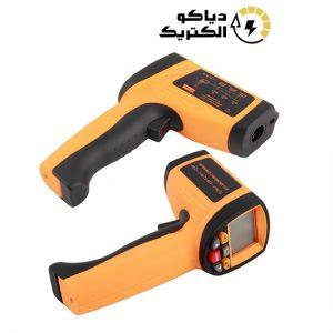 ترمومتر یا دماسنج لیزری بنتک BENETECH GM1150