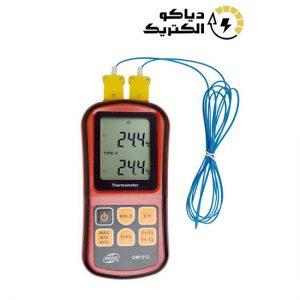 ترمومتر یا دماسنج تماسی بنتک BENETECH GM1312