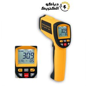 ترمومتر یا دماسنج لیزری بنتک BENETECH GM1350