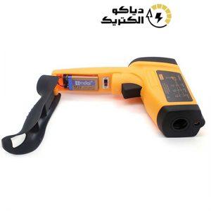 ترمومتر یا دماسنج لیزری بنتک BENETECH GM2200