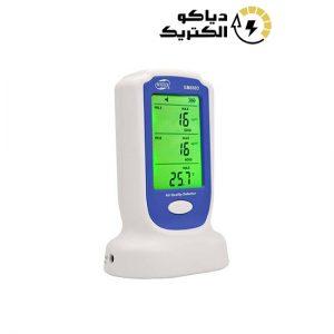 دستگاه کیفیت سنج هوا بنتک BENETECH GM8803