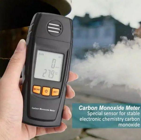 کربن مونوکسید سنج BENETECH GM8805 CO