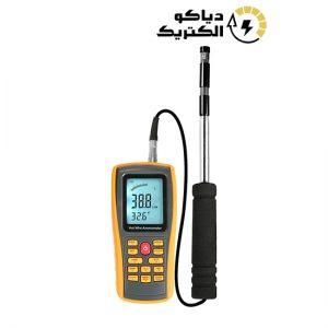 باد سنج یا فلومتر هوا بنتک BENETECH GM8903