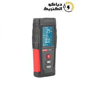 تستر تشعشع الکترومغناطیسی یا گوس متر وینتکت WINTACT WT3121