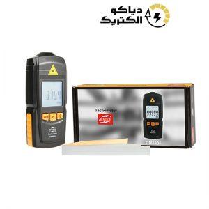 دورسنج یا تاکومتر لیزری بنتک BENETECH GM8905