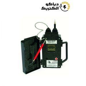 دستگاه تست عایق لوله یا فلنج تستر مدل RF-IT