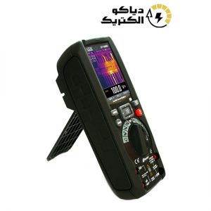 مولتی متر و دوربین تصویربرداری حرارتی سی ای ام مدل CEM DT-9889