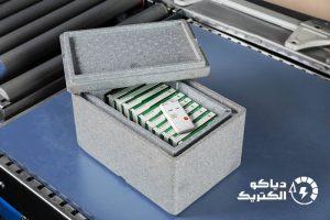 دیتالاگر دما و رطوبت USBتستوTESTO 184H1