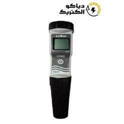 EC متر یا کنداکتیویتی متر ازدو EZDO-6021