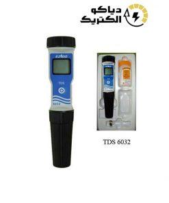 TDS متر ازدو مدل EZDO 6032