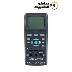 LCR متر لوترون LUTRON LCR-9184