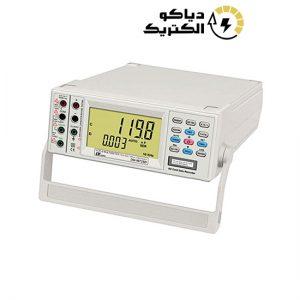 مولتی متر و LCR متر لوترونLUTRON DM-9972SD