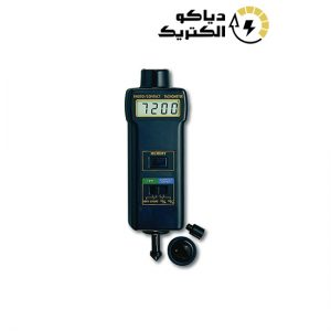 دورسنج لیزری و مکانیکی لوترون LUTRON DT-2268