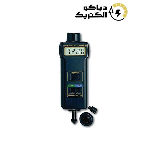 دورسنج مکانیکی و لیزریلوترونLUTRON DT-2236