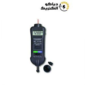 دورسنج نوری و مکانیکی لوترون LUTRON DT-1236L