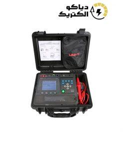 میگر های ولتاژ یونیتی UNI-T UT-516B